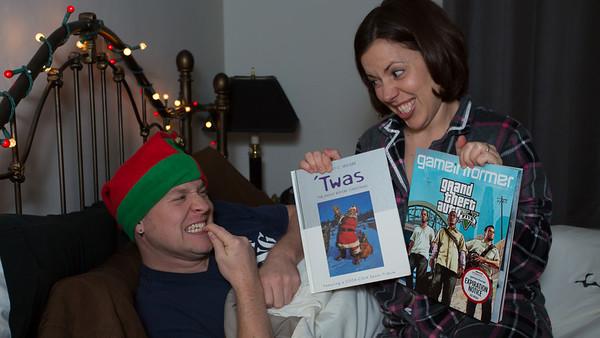 Westover Christmas 2012