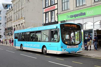 Baileys Buses