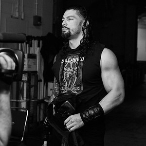 Roman Reigns - Behind the Scenes Money in the Bank 2019