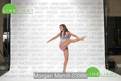 Morgan Merrill