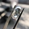 3.60ct Oval Rose Cut Diamond GIA I VS 19