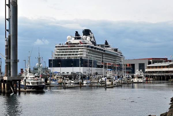 Seattle - September 2011