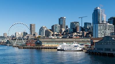 USS Chicago Reunion 2018 - Seattle, Washington