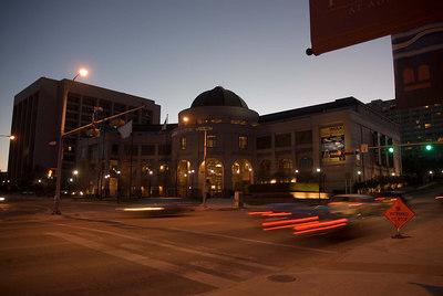 ICON Event Blanton Museum in Austin Texas