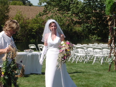 Kate and Brads Wedding