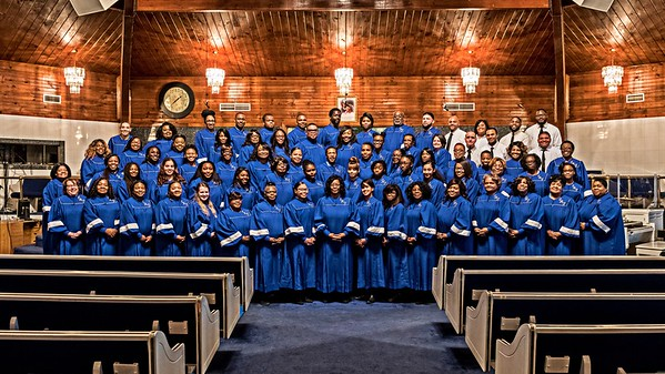 Church Choir 11/18/18