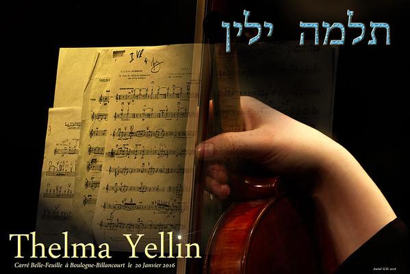Thelma Yellin