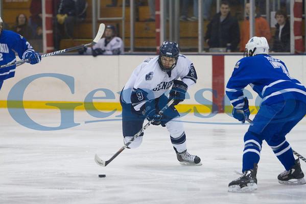 Men's Hockey vs Fredonia 02/04/11