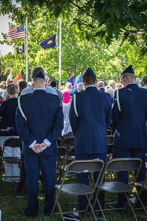 Memorial Day - Corvallis-2018
