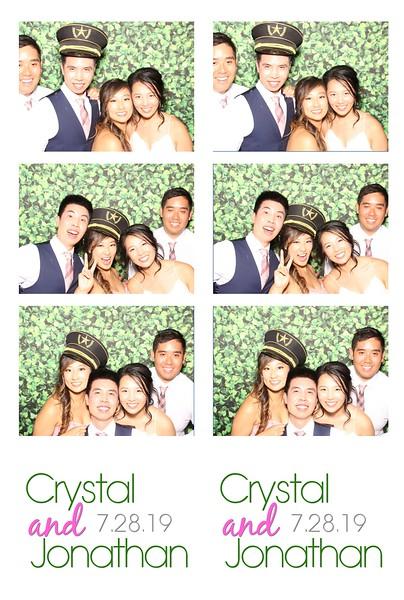 Crystal & Jonathan (07/28/19)