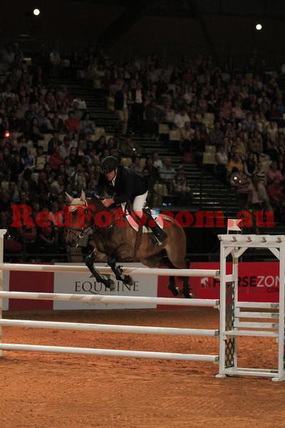 2011 11 10 Equitana Grand_Prix_ShowJumping