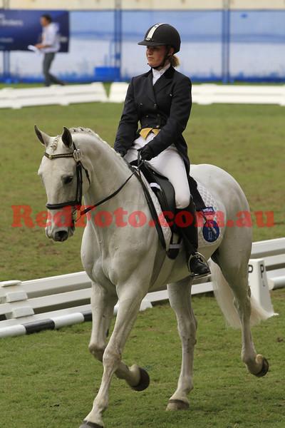 2011 11 10 Equitana Grand_Final_Eventing