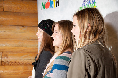 RWE 2011 True North - Photobooth