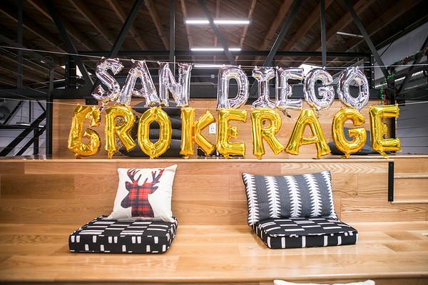 Danny Davis-San Diego Brokerage Holiday Party 2019