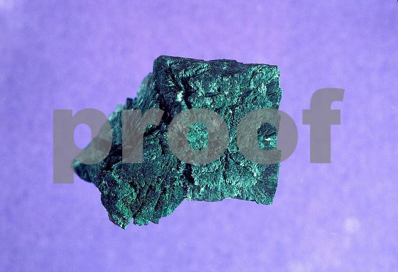 Copper-matachite