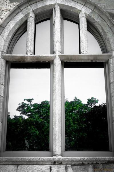 Stark Window