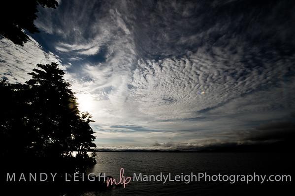 Vacation Lake Winnepasaukee 2012