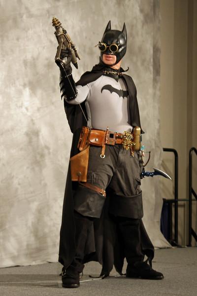 Batman, Gotham by Gaslight