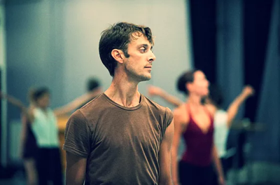 Dance: New Faculty Member & Expansion