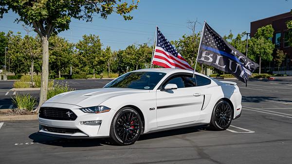 Flag Flyin'
