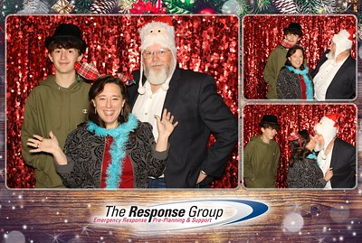 The Response Group Holiday - 12.19.2019