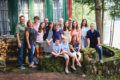 Robyn & Ryan Family Vacation 2021