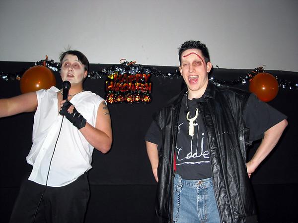 Halloween 2004 (Sunday)