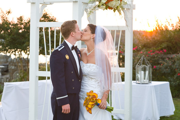 Colleen & Ben @ The Wellwood (Charlestown, MD)
