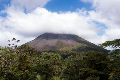 Costa Rica 2014 - Highlights