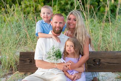 Huston, Haley and Nick