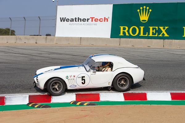 6B-1963-1966 GT Cars over 2500cc
