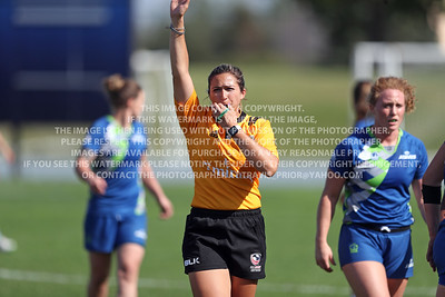 Referee Gallery 2017 USA Rugby Club 7's National Championship