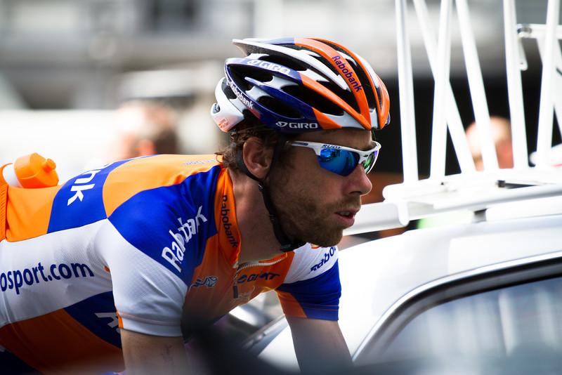 Laurens Ten Dam (Ned) Rabobank Cycling Team