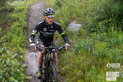 2019 Grizzly Ultra MTB Meadow 1st Lap