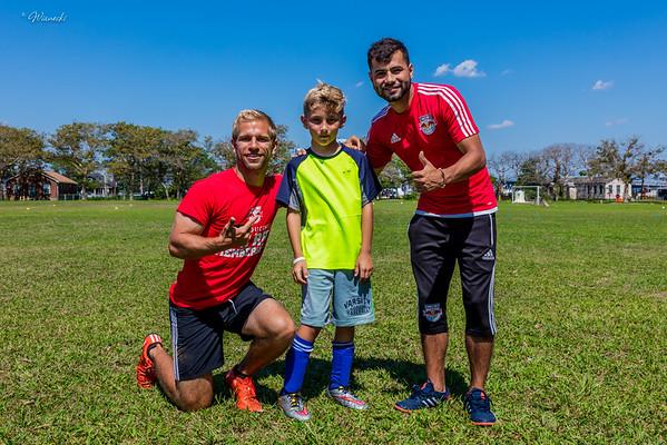 2015-08-26 - RedBull Soccer camp