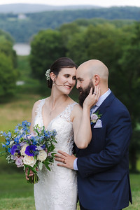 Megan & Steven's Wedding