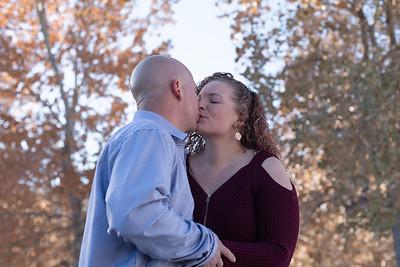 The Engagement of Beth & Trevor