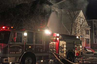 Haverhill, MA - 477 Washington St 3/7/2012