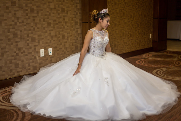 Arriana Quince