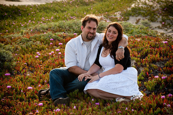 Jessica & Ben Engagement Photography
