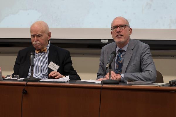 4/13: GW International Law Journal Symposium