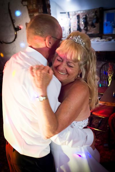 Jan and Graham wedding, Dorset