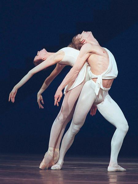 Balanchine Triple Bill/ Kirov