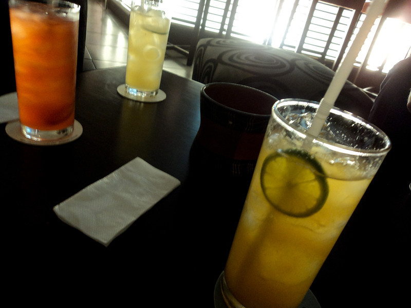 lima mayta drinks