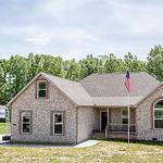 Carpenter Family Home Dedication