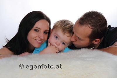 Familie &Freunde