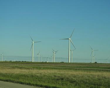 I-70 Western Kansas