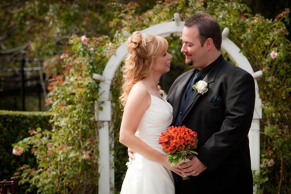 Lisa and Joshua 09-17-2011