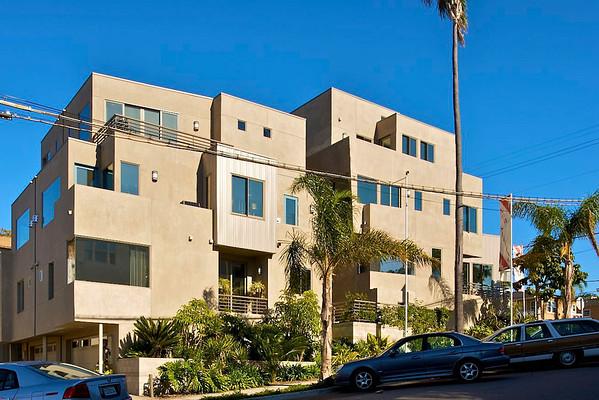 208 West Ivy Street, San Diego, CA 92101