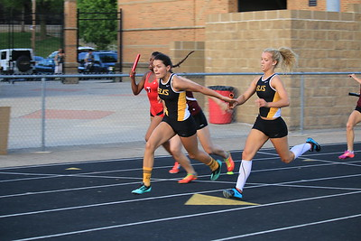 2015-05-15 GWOC Track and Field Championship - Friday - Girls